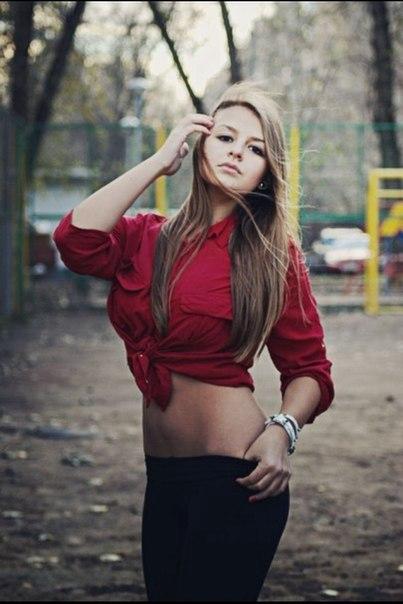 Ουκρανή γυναίκα