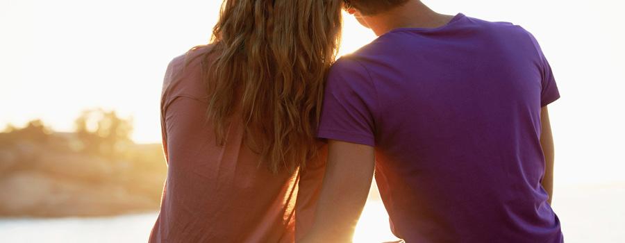 Γυναικείο προφίλ στην ιστοσελίδα γνωριμιών